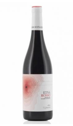 Etna Rosso DOC La Gelsomina Tenute Orestiadi