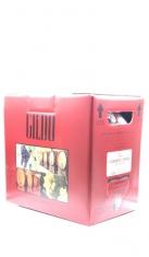 Vino Rosso Cabernet Franc GILDO BAG IN BOX 10 l Gildo