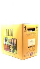 Vino Bianco GILDO BAG IN BOX 10 l Gildo