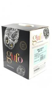 """Bag in Box """"Gufo"""" BIO Terre di Chieti Rosso 5 l Cantina Tollo"""