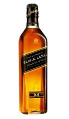 Whisky Johnnie Walker Black Label Johnnie Walker