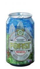 Birra Forst Premium Lattina 0,33 lt online