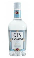 Gin Tassoni 0.50 l tassoni