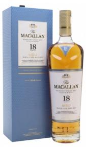 Macallan 18 Years 0.70 l Macallan