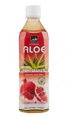 Aloe Pomegranate 0.50 l tropical