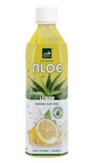 Aloe & Green The Lemon 0.50 l tropical