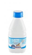 Latte Parzialmente Scremato Centrale del Latte Brescia 0.50 l Centrale del latte di Brescia