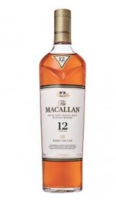 Macallan 12 Years Sherry Wood 0.70 l Macallan