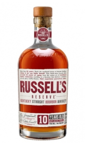 Russell's Riserve 10 Years Whisky 0.70 l Campari