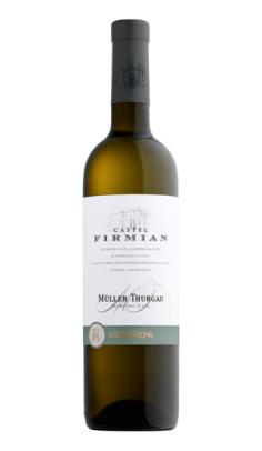 "Müller-Thurgau ""Castel Firmian"" Mezzacorona"