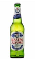 Birra Nastro Azzurro 0,33 lt online