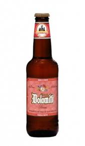 Birra Dolomiti Rossa 0.33 lt Fabbrica di Birra di Pedavena