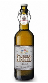 Dolomiti Speciale 75 cll Fabbrica di Birra di Pedavena