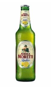 Birra Moretti Radler in vendita online