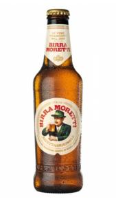 Birra Moretti 0,33 lt in vendita online