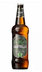 Birra Castello La Decisa 0,66 lt in vendita online