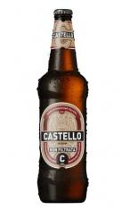 Birra Castello Non Filtrata 0,50 l castello