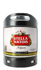 Stella Artois Perfect Draft Fustino 6 lt