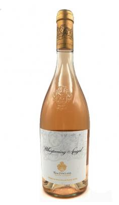 Whisperin Angel Cotes de Provence Rosè Caves d'Esclans