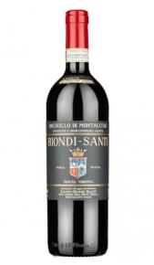 Brunello di Montalcino DOCG Biondi Santi 2015 Biondi Santi