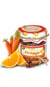 Infuso Orange 120gr Trentino Erbe
