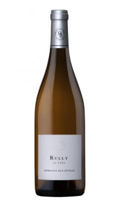 Rully La Crèe Belleville Chardonnay Domaine Belleville