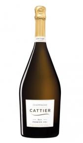 Champagne Cattier Brut 1er Cru Champagne Cattier