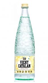 Acqua Vichy Catalan  Frizzante 1 l Vichy Catalan