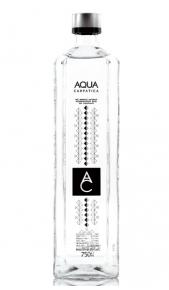 Aqua Carpatica Naturale 0.75 l Carpatica