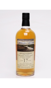 Strathisla Hidden Spirits Whisky 17 years old 0.70 Hidden Spirits