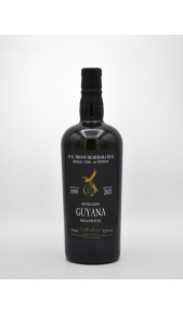 Rum GuyanaThe Wild Parrot