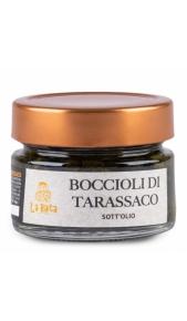 Boccioli di Tarassaco 90gr La Baita di Scalvini M.