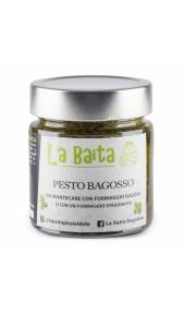 Pesto Bagosso 200gr La Baita di Scalvini M.