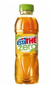 The Estathe' Limone Zero 0,50 cl x 12 Ferrero
