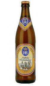 Birra HB Oktoberfest 0,5 l HB Hofbräu München