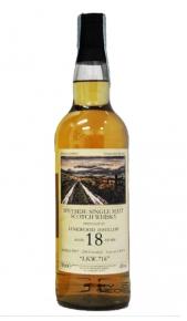Whisky Wilson & Morgan 18 anni Linkwood 0,70 lt  Hidden Spirits Wilson & Morgan