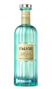 Italicus Rosolio di Bergamotto 70cl Fratelli Mazza