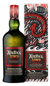 Whisky Ardbeg Scortch online