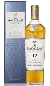 Whisky Macallan 12 Years online