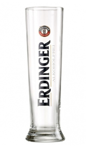 Bicchiere Erdinger 0,33 Alkoholfrei l -Confezione 6 pz Erdinger