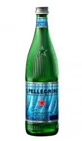 Acqua San Pellegrino Luxury 0,75 l Vetro San Pellegrino