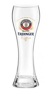Bicchiere Erdinger 0,5 l -Confezione 6 pz Erdinger