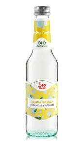 Acqua Tonica BIO Plose 0,275 l -Confezione 12 pz Plose