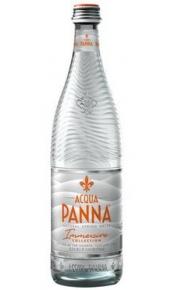 Acqua Panna 0,75 l Luxury Panna