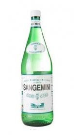 Acqua Sangemini 1 lt Vetro -Confezione 6 pz Sangemini