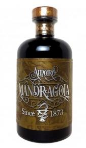Mandragola 0.50 l mandragola