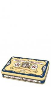Latta 350 gr Pasticceria secca Saronno chiostro di saronno