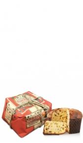 Panettone Lazzaroni Classico Rustico 750 gr chiostro di saronno