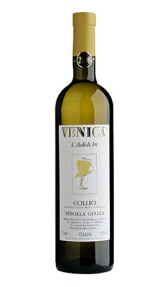 """Ribolla Gialla """"L'Adelchi"""" Venica&Venica"""
