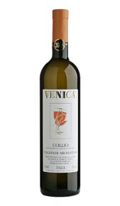 Traminer aromatico DOC Venica&Venica